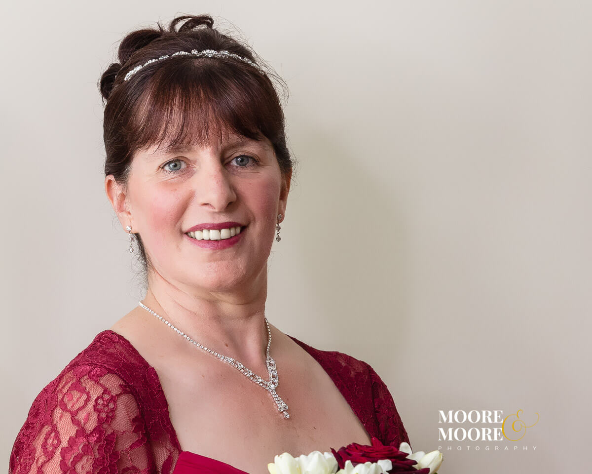 Wedding Photography at The Lismoyne Hotel, Fleet, Hampshire