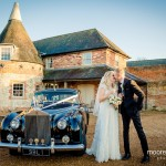 Wedding Photography by Moore&Moore Photography at The Barn Bury Court