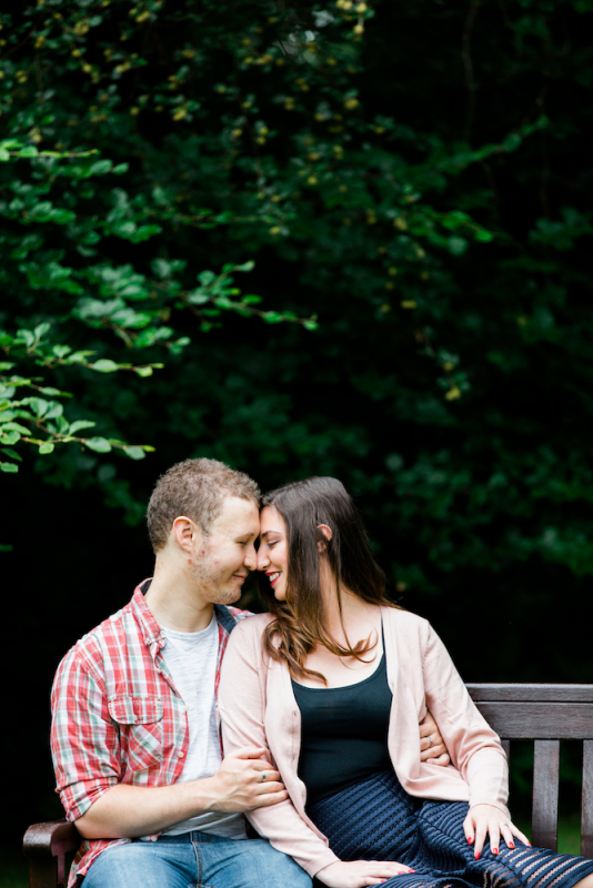 pre-wedding-photography-hampshire by Moore & Moore Photography