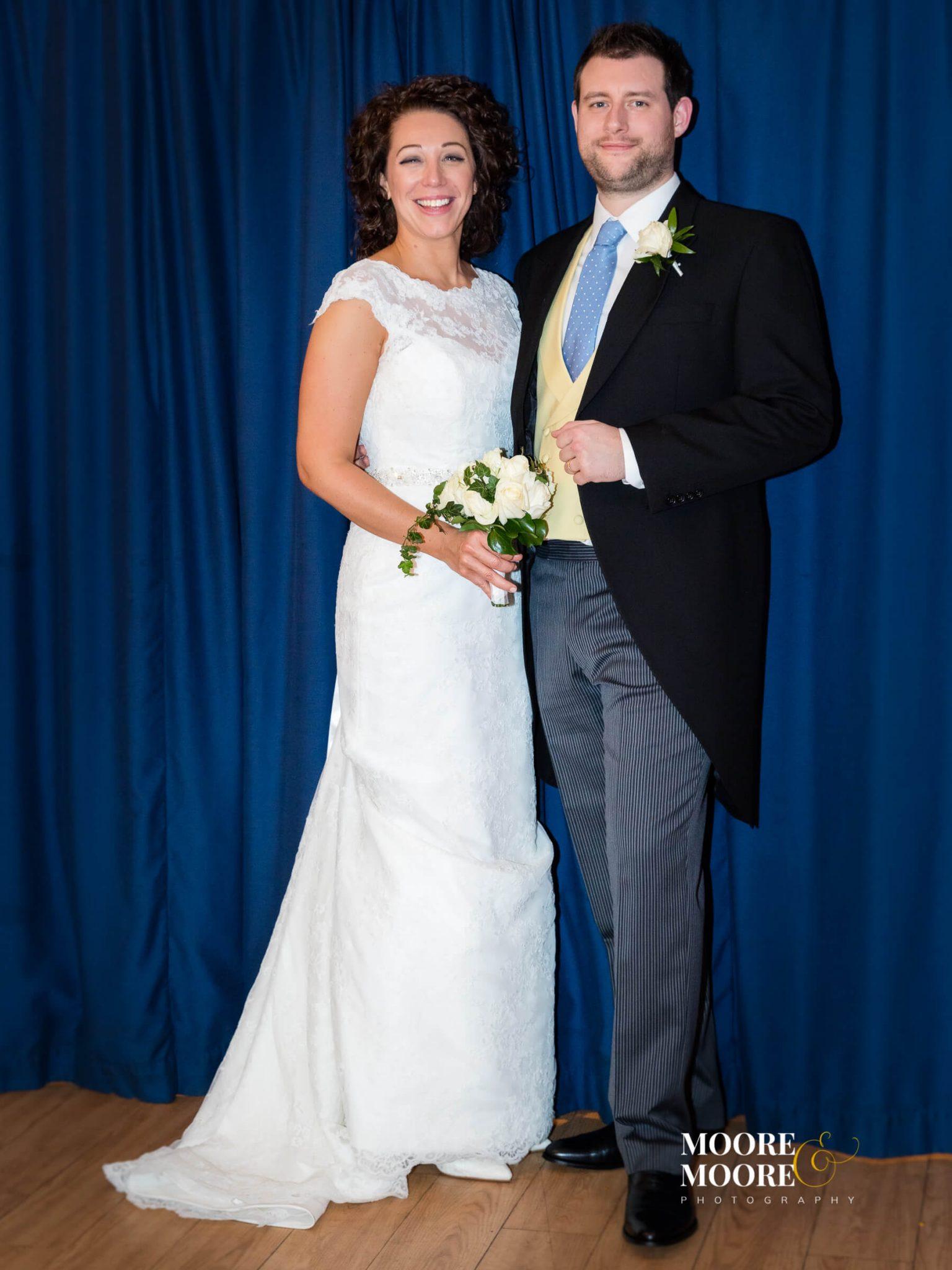 wedding photography by Hampshire Wedding Photographer, Helen Moore of Moore&Moore Photography