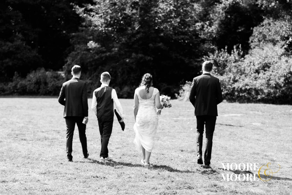 Artington House Wedding Photography Guildford by Moore & Moore Photography