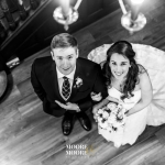 Bride and Groom portraits. Farnham House Hotel Wedding Photography by Moore & Moore Photography, Fleet, Hampshire