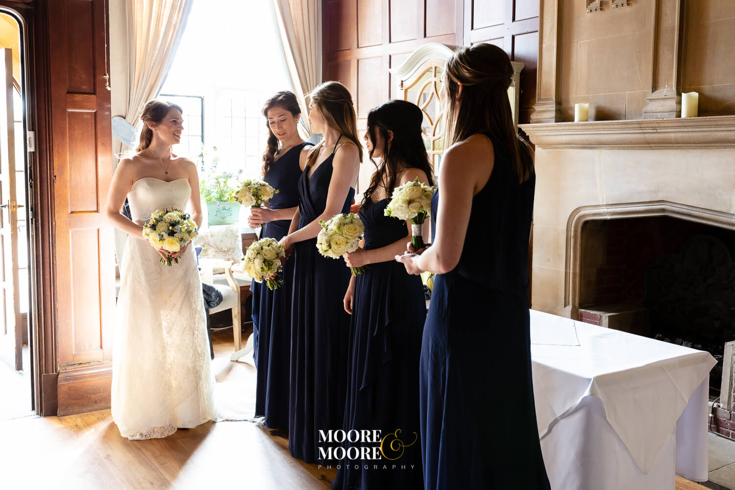 Farnham House Hotel Wedding Photography by Moore & Moore Photography, Fleet, Hampshire