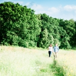 spring-summer-prewedding-engagement-photoshoot-inspiration-summer-meadows-long grasses and buttercups