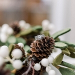 Three tips to help you pick the perfect diamond ring for your Christmas proposal