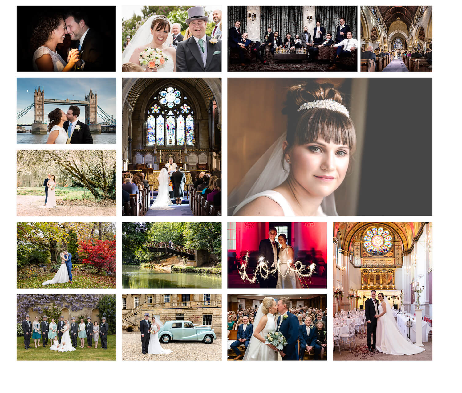 wedding photographers in Fleet, Hampshire for counties of Hampshire, Berkshire, Surrey and London