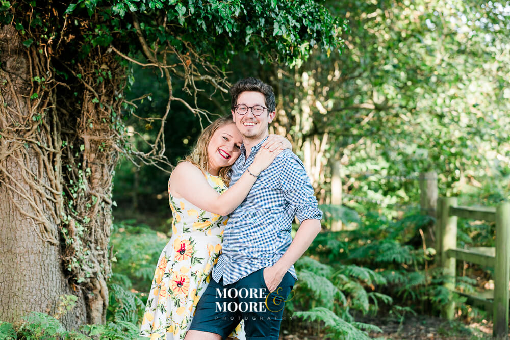couples-pre-wedding-engagement-photoshoot-in-fleet-hampshire-by-moore-moore-wedding-photographers